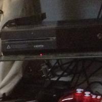 Microsoft Corp. Xbox One Limited Edition Call of Duty: Advanced Warfare Bundle uploaded by Elizabeth M.