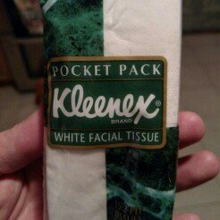 Photo of Kleenex® Facial Tissue uploaded by Katey S.