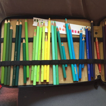 Photo of Sanford Prismacolor Premier Colored Pencils Set uploaded by anne m b.
