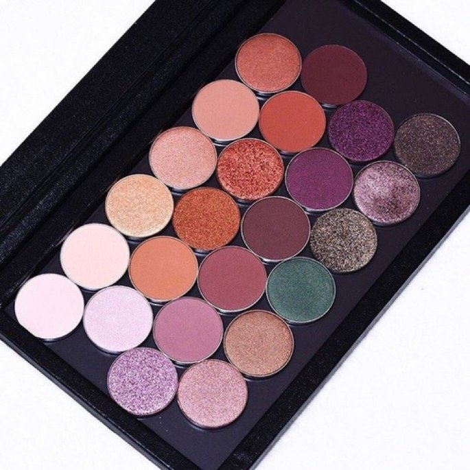 Anastasia Beverly Hills Eye Shadow Singles uploaded by Jeneen M.