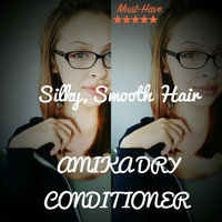 amika Silken Up Dry Conditioner - 5.1 oz. uploaded by anastacia m.