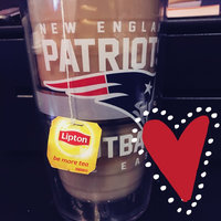 Lipton® Serve Hot or Iced Tea Bags uploaded by victoria m.