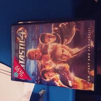 Fantastic Four uploaded by Teran F.
