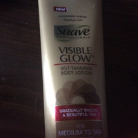 Suave Visible Glow Lotions - Medium to Tan uploaded by Jenny K.