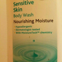 Equate Sensitive Skin Unscented Body Wash uploaded by Jamie V.