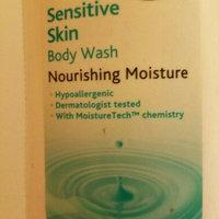 Equate Sensitive Skin Unscented Body Wash uploaded by Jamie V.