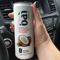 Bai 5 Bubbles Spartkling Antioxidant Infusion Waikiki Coconut uploaded by Mary R.