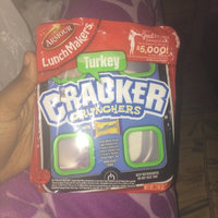 Armour Lunch Makers Cracker Crunchers With Crunch Turkey uploaded by Zarmeshaa R.