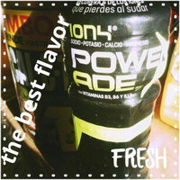 Powerade Lemon-Lime Ion4 20 Oz uploaded by Aretzy M.