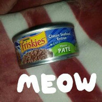 Friskies® Classic Pate Classic Seafood Entree Cat Food uploaded by Britne E.