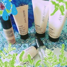 Photo of Mary Kay Timewise Microdermabrasion Set uploaded by Grazielle C.