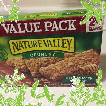 Photo of Nature Valley™ Sweet & Salty Nut Variety Pack uploaded by Destiny D.