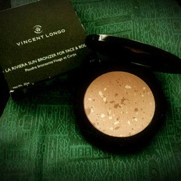 Photo of Vincent Longo La Riviera Sun Face & Body Bronzer uploaded by Tammy U.