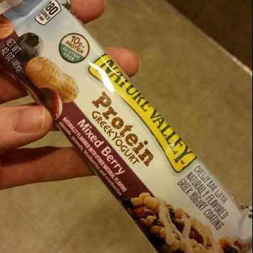 Photo of Nature Valley™ Protein Bar Peanut Butter Dark Chocolate uploaded by Kristen S.