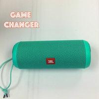 JBL Flip 3 Splash-proof Speaker (Teal) uploaded by Mikinzi Z.
