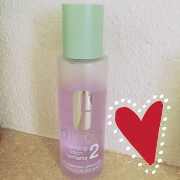 Clinique Clarifying Lotion 2 uploaded by Ashley R.