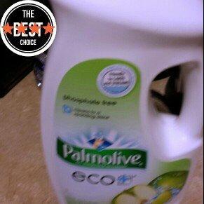 Palmolive®eco®gel Dishwasher Detergent Lemon Splash uploaded by Lisamarie B.