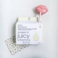 Kaia Bamboo Facial Cleansing Cloths uploaded by Marina S.