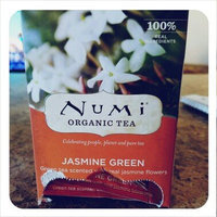 Numi Organic Tea Jasmine Green uploaded by lynsie C.