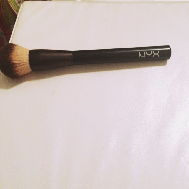 NYX Cosmetics Pro Multi-Purpose Buffing Brush uploaded by Jacalyn F.