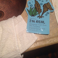 TONYMOLY I'm Real Mask Sheet - Seaweed uploaded by Sarina R.