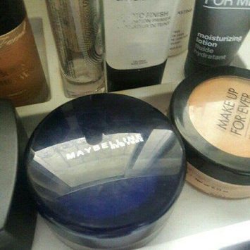 Maybelline Shine Free - Loose Oil Control Loose Powder uploaded by Jarielle J.