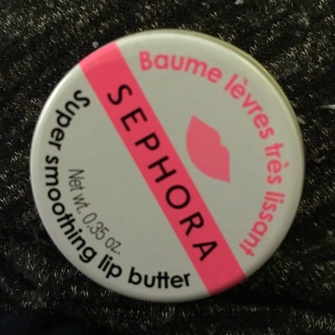 SEPHORA COLLECTION Super smoothing lip butter 0.35 oz uploaded by Jacqueline S.