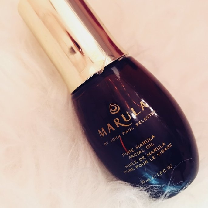 Marula Pure  Facial Oil uploaded by Karla R.