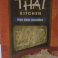 Thai Kitchen Rice Noodles Thin All Natural uploaded by Andrea R.