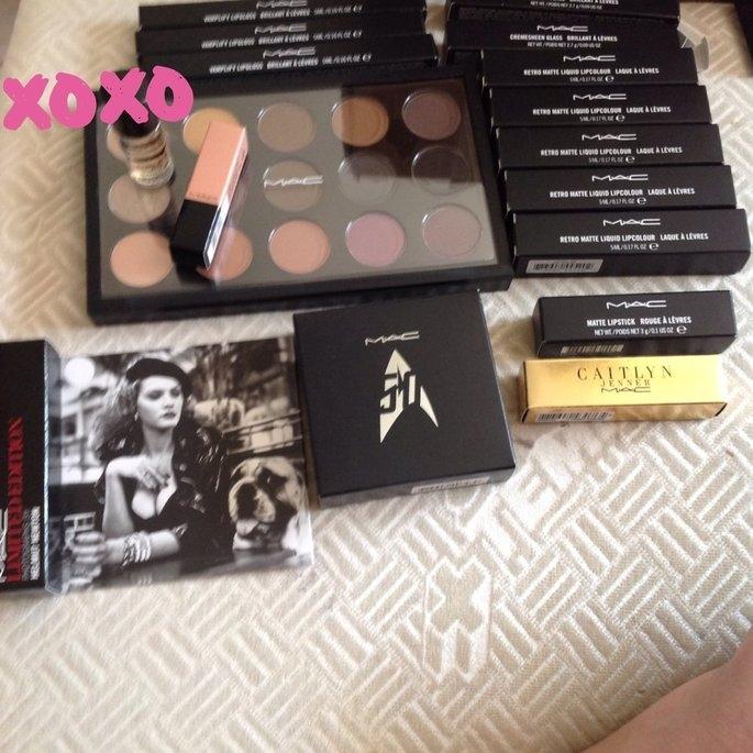 MAC Cosmetics uploaded by Dawn F.