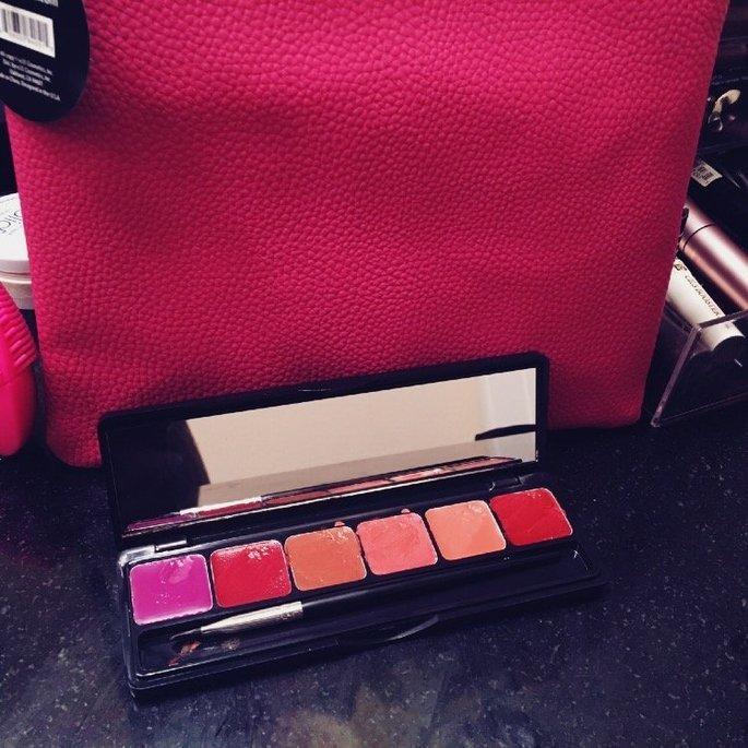 e.l.f. Cosmetics Exclusive Iris Beilin Mis Amores Lip Palette & Beauty Clutch uploaded by Aj W.