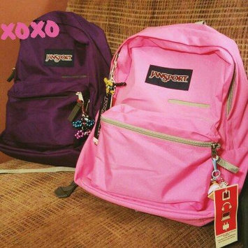 Photo of JanSport Digibreak Laptop Backpack Multi Photo Floral - JanSport Laptop Backpacks uploaded by Amanda T.