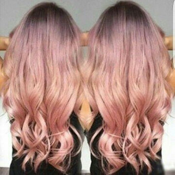 Photo of One 'n Only Argan Oil Hair Color Perfect Intensity Pastel Bubblegum uploaded by Marissa S.
