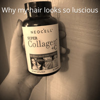 NeoCell - Super Collagen+C, Type 1&3, 90 Tablets uploaded by Scarlett R.