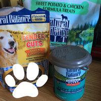 Natural Balance Dog Treats uploaded by Andrea B.