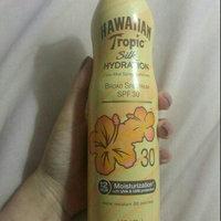 Hawaiian Tropic Silk Hydration Continuous Spray Sunscreen SPF 30 uploaded by Caitlin G.