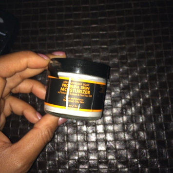 SheaMoisture African Black Soap Problem Skin Moisturizer uploaded by Abigail-Precious A.
