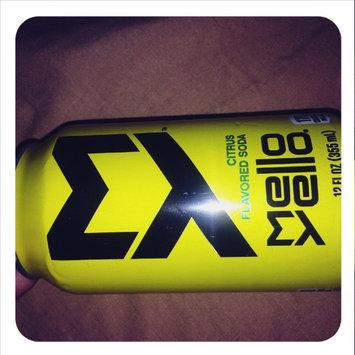 Photo of Mello Yello Citrus Soda 12 oz Can uploaded by Leslie B.