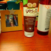 Yes To Coconut Protecting Hand and Cuticle Cream uploaded by Kristi M.