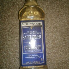 Photo of Hollywood Vitamin E Safflower Oil uploaded by Jessica T.