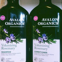 Avalon Organics Strengthening Peppermint Conditioner uploaded by J3551C4