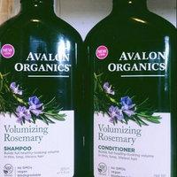 Avalon Organics Strengthening Peppermint Conditioner uploaded by J3551C4