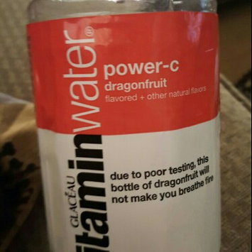 Photo of vitaminwater Power-C Dragonfruit uploaded by eunique l.