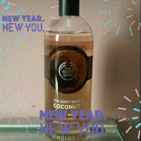 THE BODY SHOP® Coconut Body Mist uploaded by Maya G.
