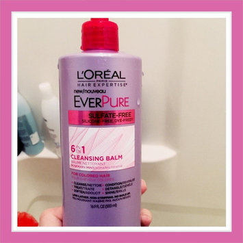 Photo of L'Oréal Paris EverPure Cleansing Balm uploaded by Jill S.