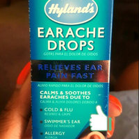 Hylands Hyland's Ear Ache Drops - 0.33 oz uploaded by Michelle T.
