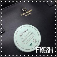Innisfree No Sebum Mineral Powder 5g uploaded by Rebecca S.