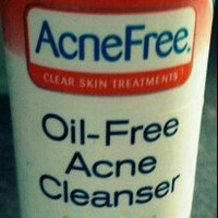 University Medical AcneFree Oil-Free Acne Cleanser uploaded by member-14c206f56