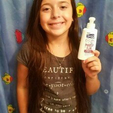 Suave Kids® Purely Fun Leave-in Conditioner uploaded by CARMEN C.