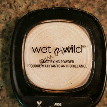 Wet 'n' Wild Mattifying Powder uploaded by Amanda H.
